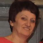 Helena Petrišinová